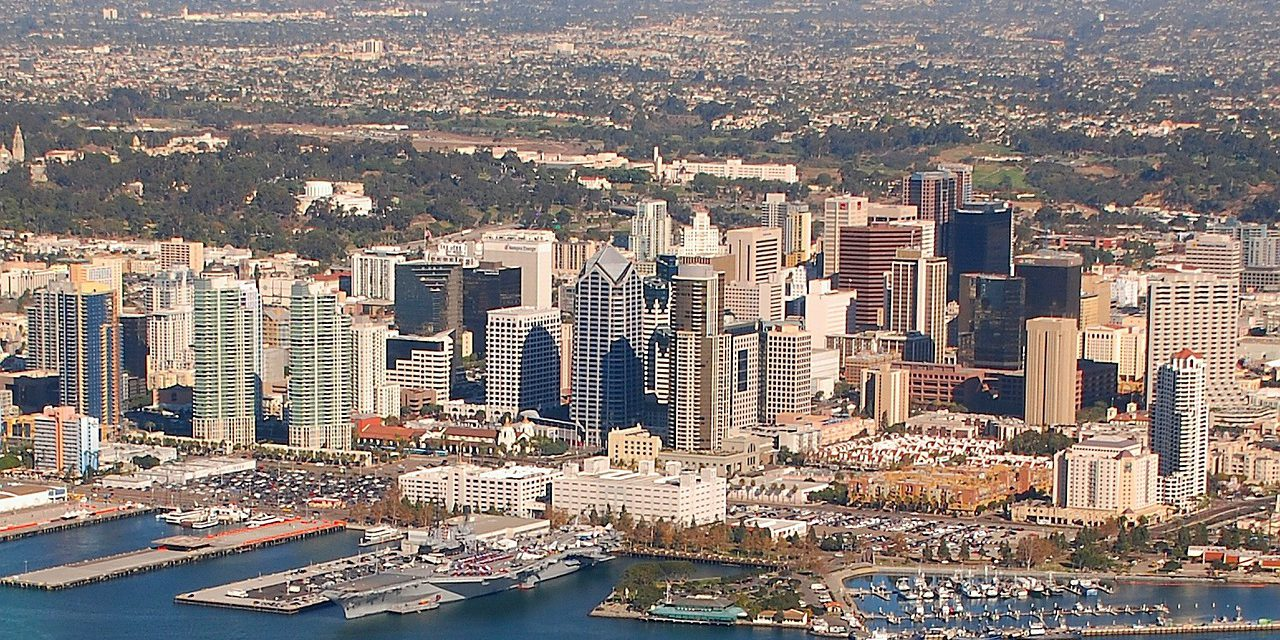 San Diego office sector trending toward a high-point