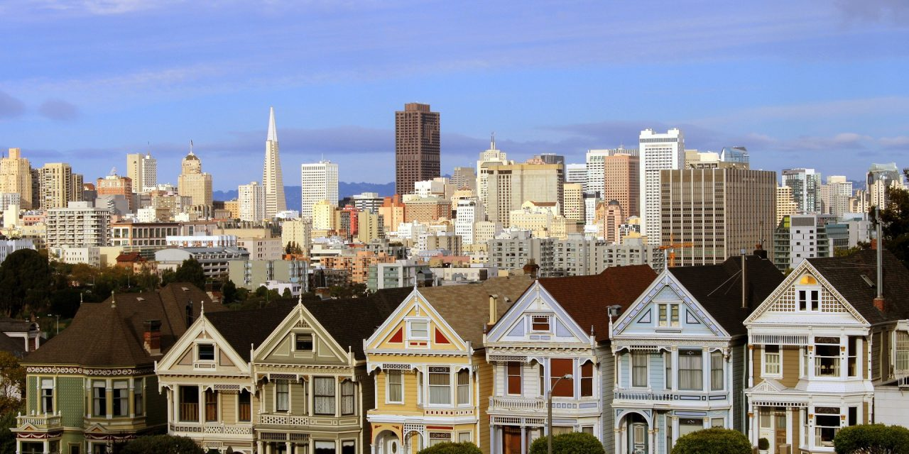 San Francisco inventory resuscitates as home sales volume falters