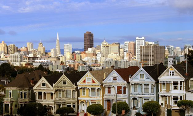 HUD kills San Francisco preferential housing plan for minority residents