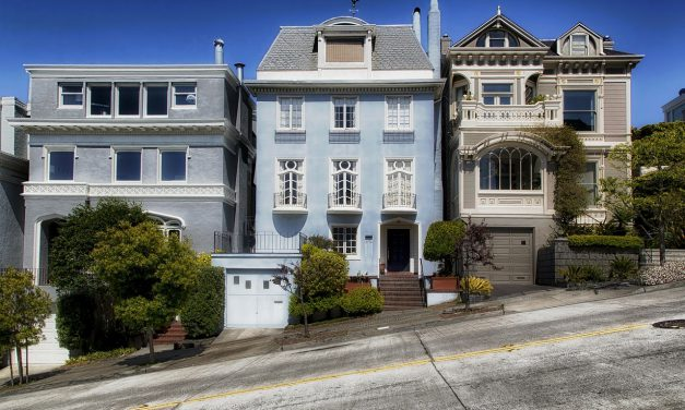 San Francisco housing market cools off — for some