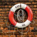 Save me buoy