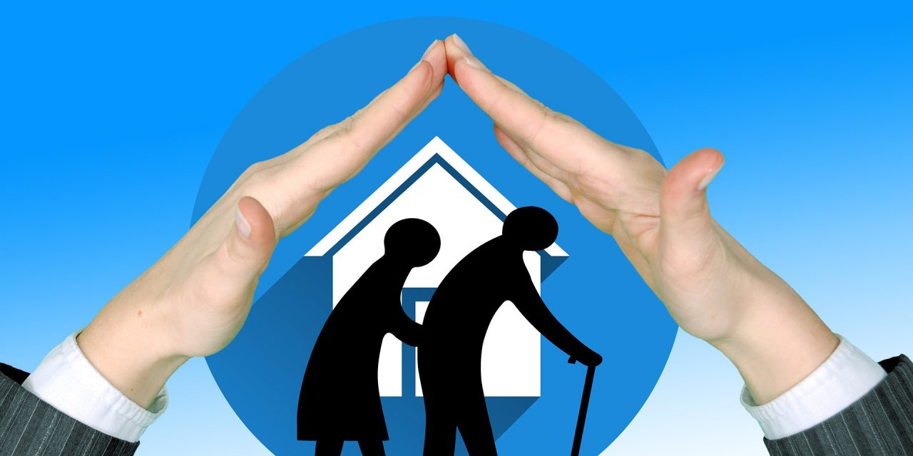 Seniors aging in place suppress inventory
