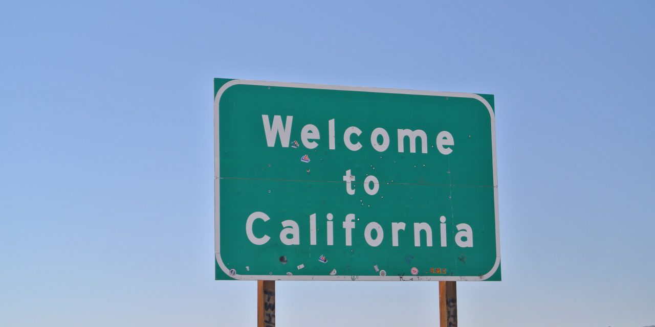 California's housing shortage has led to population decline