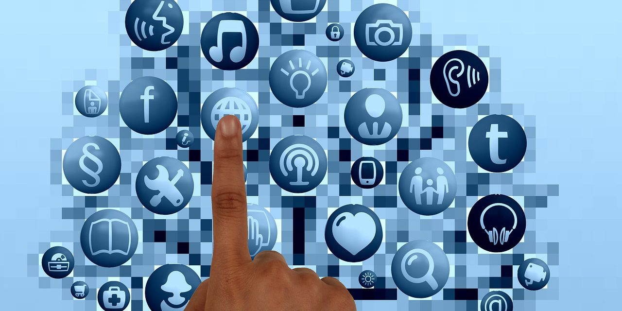 POLL: How often do you use social media for your business?
