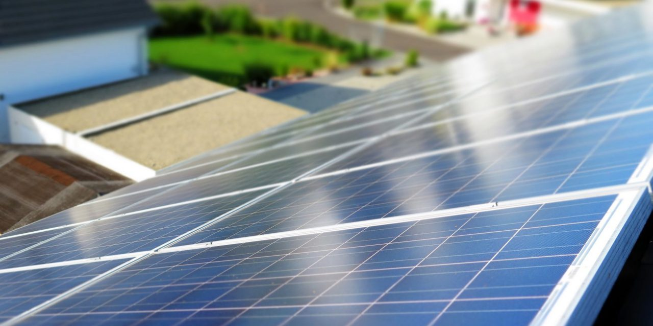 San Francisco requires solar panel installation on new construction