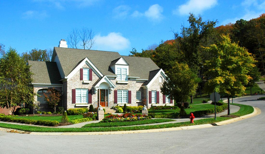Suburban SFRs still top homebuyer wish lists