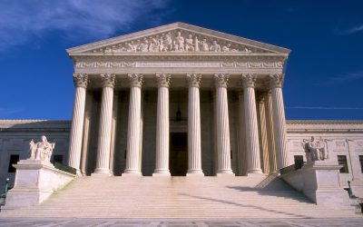 U.S. Supreme Court set to weigh in on eviction moratorium — again
