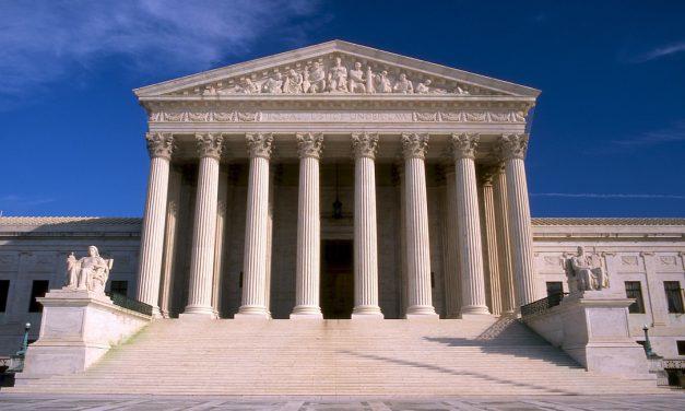 U.S. Supreme Court to hear arbitration case