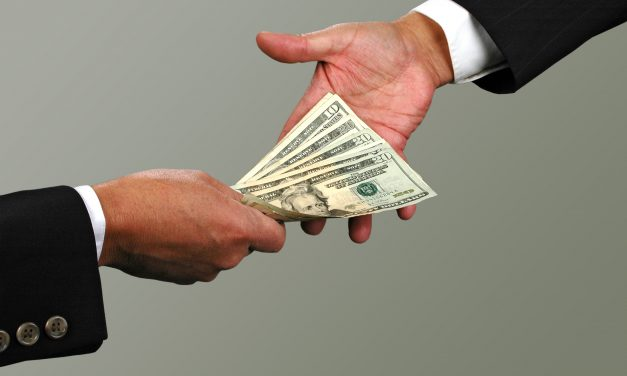 POLL: When you upgraded to a broker license, did your employing broker increase your fee split?