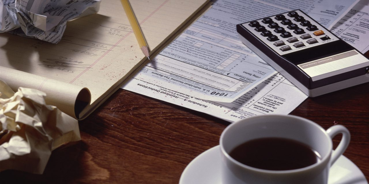 Change the law: require agents to disclose known tax information
