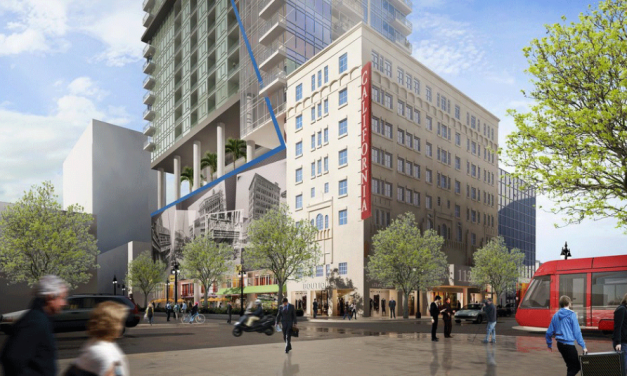 San Diego anticipates crucial multi-family construction