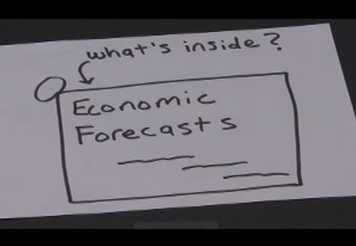 Forecasting with the Fed