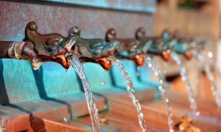 New building standards for recycled water systems