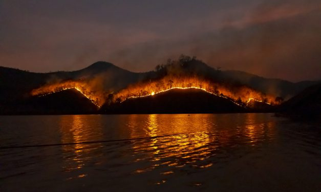 How quick are California's wildfire-prone housing markets to bounce back after disaster?